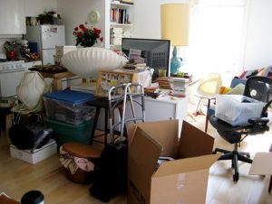Boston Professional Organizer Moving Tips