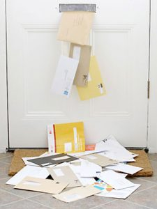 Apps to Help Clear Paper Clutter