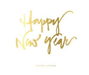Happy Organized New Year