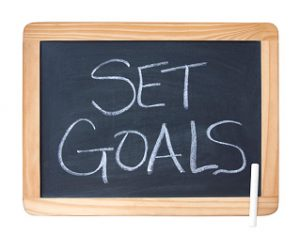 Goal Setting – Mid Year Review