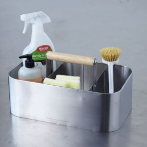 Tip Tuesday – Organizing Cleaning Supplies
