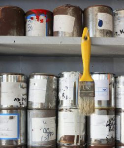 Tip Tuesday - Garage Organization: What to Avoid Storing in the Garage