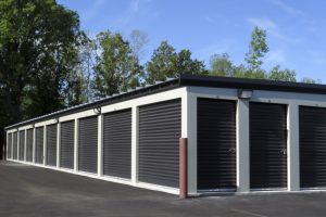 Do or Don't: Storage Units