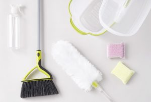 3 Things to Get Rid of While Spring Cleaning