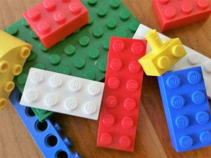How to Store and Save Lego Creations