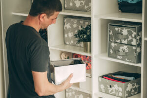 5 Ways to Create an Organized Home Without Going Overboard