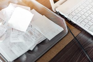 How and Why to Balance Your Checkbook – Even if You Are Not Writing Checks