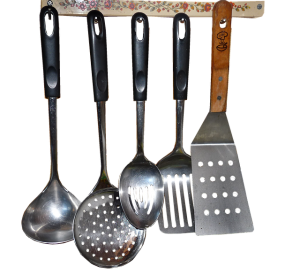 Three Tips to Organize Your Kitchen Utensils